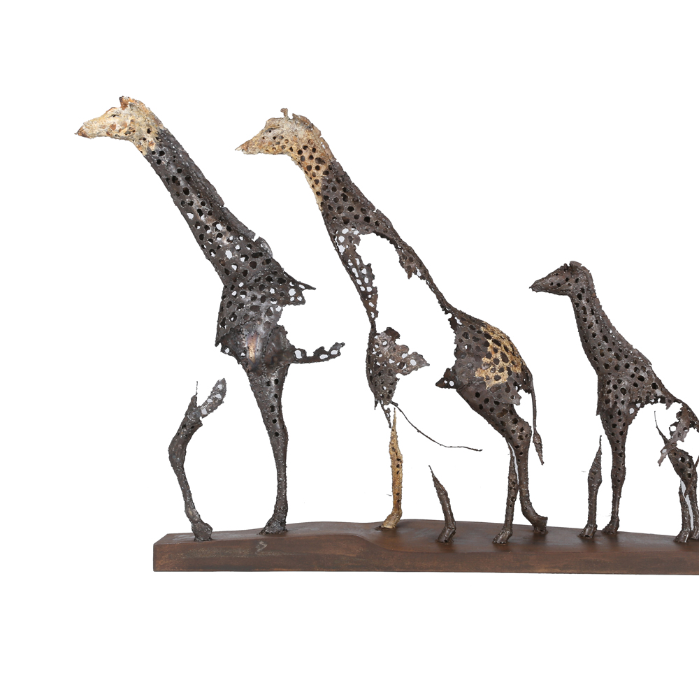 Transparence Girafe – P. Chesneau