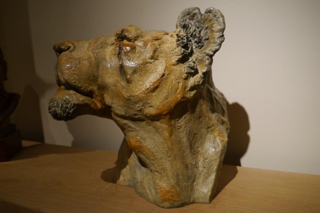 La Lionne – Vassil