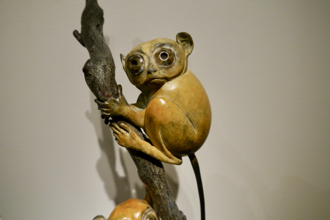 Tarsiers – Chantal Porras