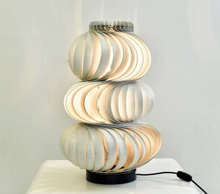 Lampes – Olaf Von Bohr – Medusa